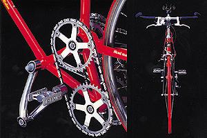 高出力自転車SDV オーテック有限会社