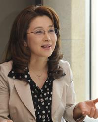 株式会社平成プロジェクト代表取締役 益田祐美子さん