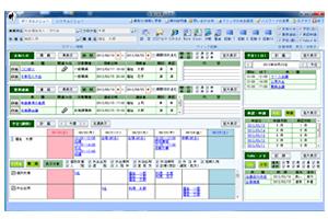 株式会社内田洋行 福祉・介護の情報管理システムの開発・販売