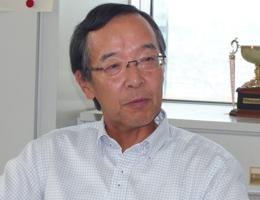 東京都技監(都市整備局長兼務) 藤井寛行氏氏