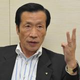 首都高速道路株式会社 代表取締役社長 <br />菅原秀夫さん