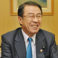 東京都議会議長 吉野利明さん
