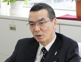 病院経営本部長 醍醐 勇司氏氏