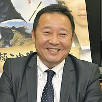 コドモエナジー株式会社 代表取締役社長 岩本泰典さん