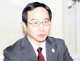 産業労働局長 塚田 佑次氏氏