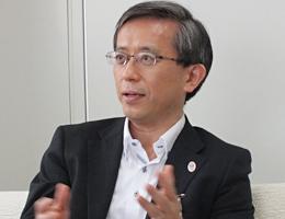 オリンピック・パラリンピック準備局長 中嶋 正宏氏氏