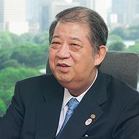 公益社団法人東京都医師会 会長 野中博さん