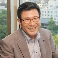 公益財団法人JAA人間力育成協会 会長/学校法人日本航空学園 理事長 梅沢重雄さん