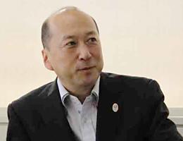 産業労働局長 山本隆氏氏