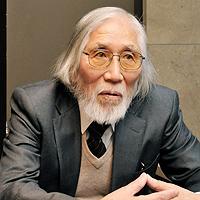 写真家、エッセイスト 小谷 明さんさん