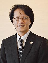 パナソニック株式会社 東京オリンピック・パラリンピック推進本部の北尾一朗副本部長