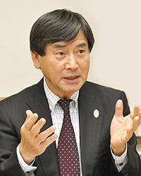 東京トヨペット株式会社 代表取締役社長 古谷 俊男さんさん