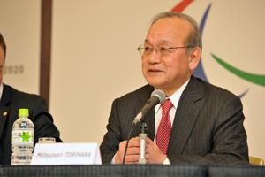 IPC/Tokyo  2020オリエンテーション・セミナー