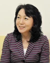 有限会社リーファース 代表取締役 水野葉子さんさん
