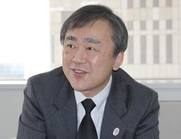 労働委員会事務局長 櫻井 務氏氏