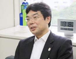 環境局長 遠藤 雅彦氏氏
