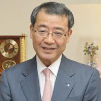 東京信用保証協会 理事長 村山寛司さんさん