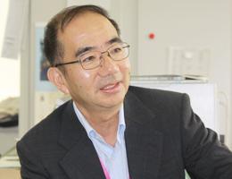生活文化局長 多羅尾 光睦氏氏