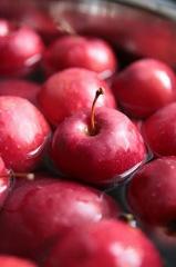 メレッタと呼ばれる小さなりんご