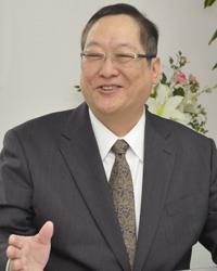 株式会社CSS技術開発 代表取締役 高城雄三さんさん