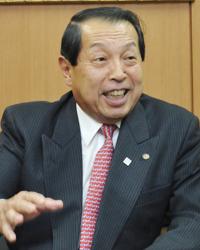 株式会社東急ホテルズ 代表取締役社長 高橋遠さんさん