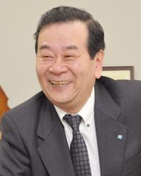 ナカ工業株式会社 代表取締役社長 笹嶋敏之さんさん