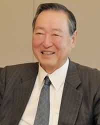 サンガレン財団 特別顧問 鈴木悠二さんさん