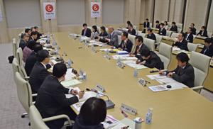 福祉先進都市・東京の実現に向けた地域包括ケアシステムの在り方検討会議