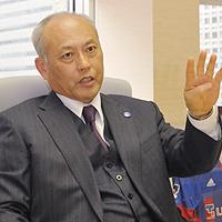 東京都知事 舛添要一さんさん