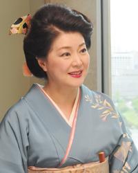 語り部・かたりすと 平野啓子さんさん