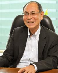 公益財団法人 東京都道路整備保全公社 理事長 横溝良一さんさん