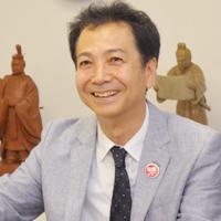 一般社団法人 日本予防医療協会 代表理事 金城 実さんさん