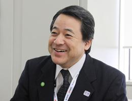 産業労働局長 藤田裕司氏氏