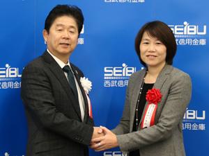 中小企業の海外展開支援に資する香港貿易発展局との覚書締結