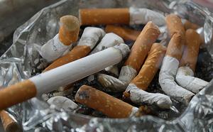 喫煙マナーの向上も目指す(写真はイメージ)