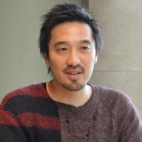 建築家 田根 剛さんさん