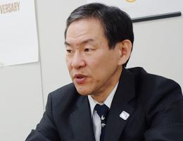 財務局長 武市 敬氏氏