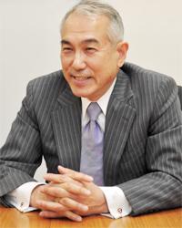 株式会社インフォマティクス 取締役会長<br />  長島 雅則さんさん