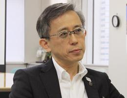 生活文化局長 中嶋 正宏氏氏
