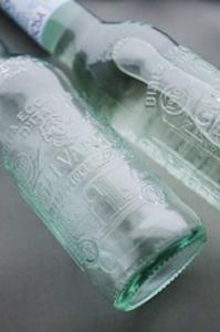 ビビテの瓶