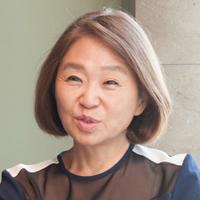 囲碁棋士 六段<br /> 公益財団法人日本棋院 常務理事 棋戦企画部担当<br /> 2020年東京オリンピック・パラリンピック担当<br />  小林 千寿さんさん