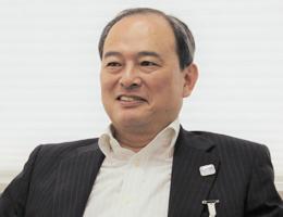 労働委員会事務局長 土渕 裕氏氏