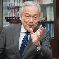 公益社団法人東京都医師会 会長<br /> 尾﨑 治夫さんさん