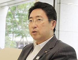 都民ファーストの会 東京都議団<br> 増子 博樹氏氏