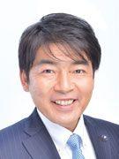 尾崎大介議長