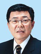 長橋桂一副議長