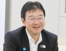 オリンピック・パラリンピック準備局長 潮田 勉氏氏