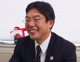 政策企画局長 遠藤 雅彦氏氏