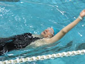 TAC 20年以上前から毎朝2000m泳いでいる