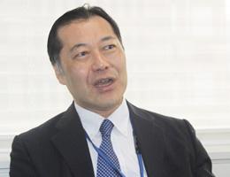 青少年・治安対策本部長 大澤 裕之氏氏